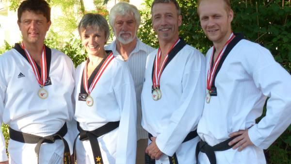 tangun hamburg taekwondo